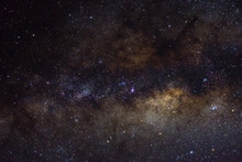 Stars And Galaxy Outer Space S...