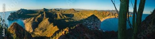 Fotografia, Obraz El Colorado, Sonora
