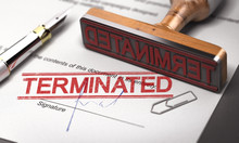 Contract Termination Agreement...