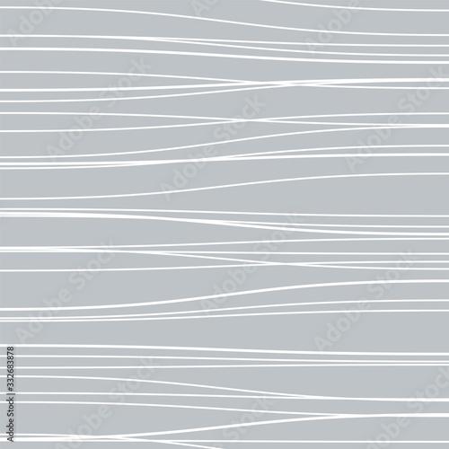 Fotografie, Obraz Minimalist line pattern, simplicity stripe background, subtle backdrop