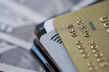 Variety Banking Products For Credit Card Holder