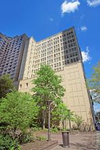 Building In Philadelphia Of Pe...