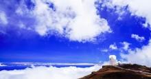 Maui Hawaii Observatory