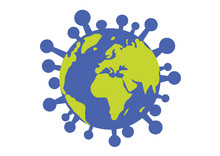 Virus Welt