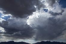 Mojave Desert Landscapes