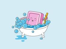 Soap Wash