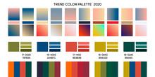 Fashion Color Trend Summer Aut...