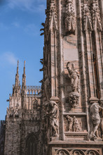 Piazza Del Duomo, Milano, Ital...
