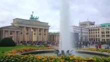 BERLIN, GERMANY - OCTOBER 3, 2...