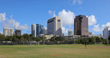 Downtown Fort Lauderdale Skyli...