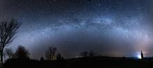 Arc De La Voie Lactée