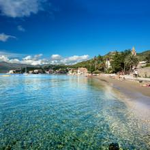 Croatia/Dalmatia, Lopud Island