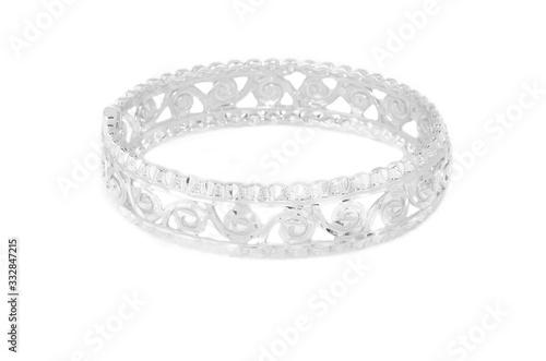 Fotografía Fashion diamond bracelet