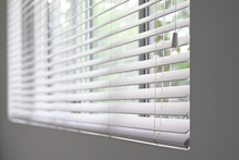 Aluminum Venetian Window Blinds