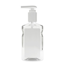 Realistic Sanitizer Gel Bottle...