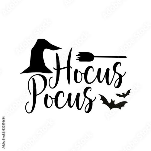 Carta da parati Hocus Pocus