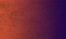 Dark Purple Gradient Color Bac...
