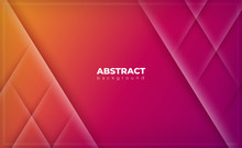Minimalist Abstract Gradient O...