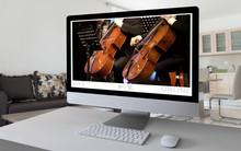 Online Concert Of Classical Mu...