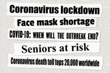 Coronavirus Lockdown News