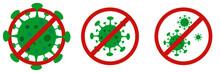 Stop Virus/bactérie Collectio...