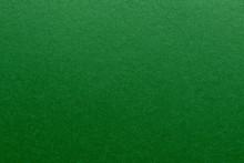 Empty Green Cardboard Sheet