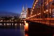 Nacht in Köln
