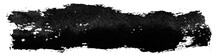 Ink Geometric Shape. Brush Pai...