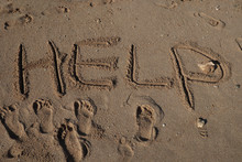 Help Writing And Footprints In...