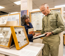 Research And Education In Entomology Department Of College Natural History Museum
