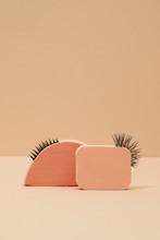 Artificial Eye Lashes