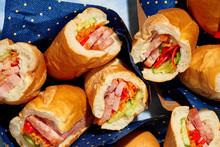 Vietnamese Bread (Banh Mi) For...