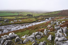 Natural Limestone Formations B...