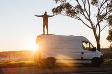 Campervan Freedom
