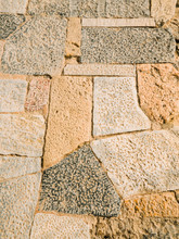 Cobblestone Walkway In Athens ...