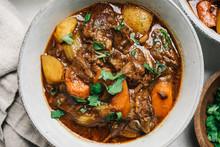 Beef Stew Recipe Still Life Cl...