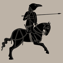Isolated Vector Illustration. ...