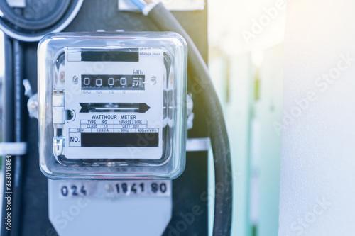 Fényképezés Electrical equipment