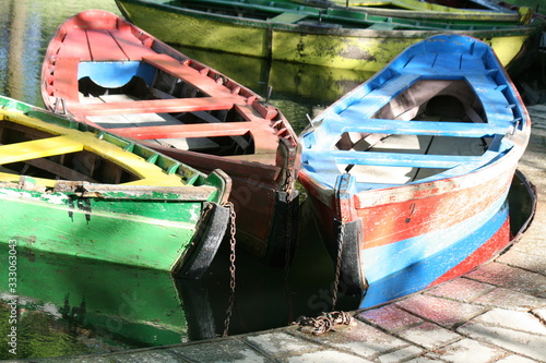 Photo Barcos