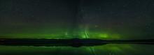 Aurora Borealis Northern Light...