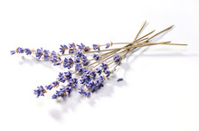 Dried Lavender Flowers Bunch  ...