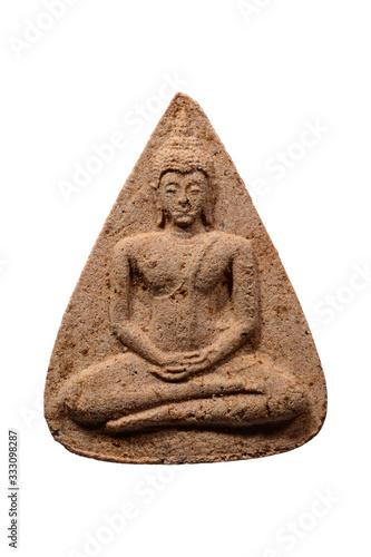 Photo Amulets, amulets, sacred amulets of Thailand