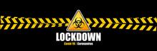 Lockdown / Coronavirus
