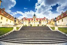 Valtice, Czechia, 20.6.2019.Ba...
