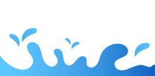 Sfondo, Acqua, Mare