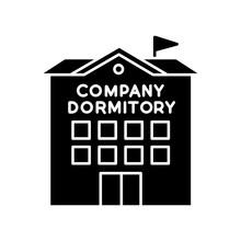 Company Dormitory Black Glyph ...