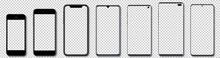 Realistic Models Smartphone Wi...