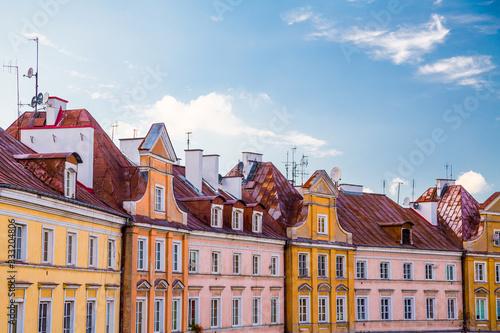 Fotografia Lublin, Poland