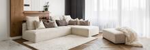 Elegant And Comfortable Living...