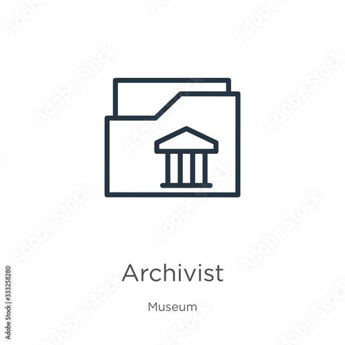 Photo Archivist icon